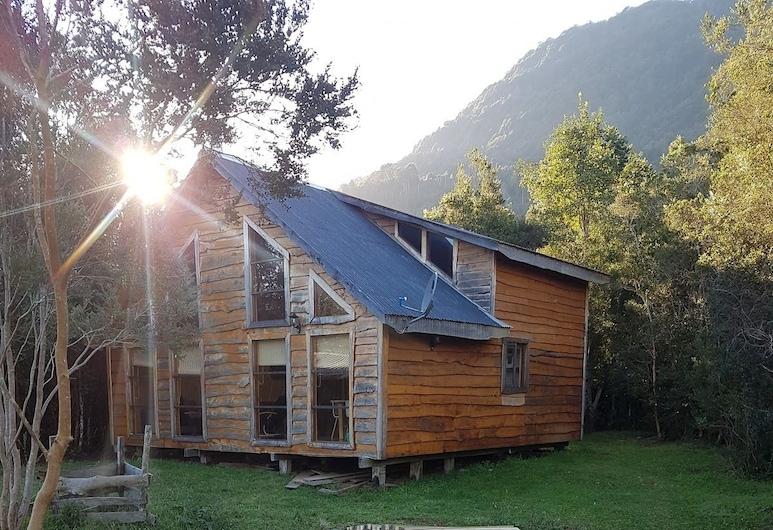 Cabaña Corral Rio Puelo, Cochamó