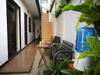 Bild vom Lighthouse Apartment and Guest Inn in Puerto Princesa
