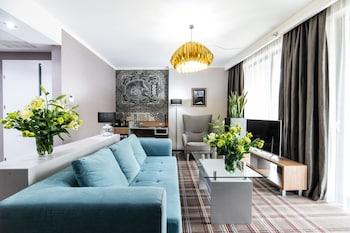 Krakow bölgesindeki Perfect Hotel resmi