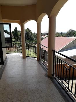 Sista minuten-erbjudanden på hotell i Entebbe