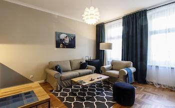 Szczecin — zdjęcie hotelu MARGI Joy Apartament