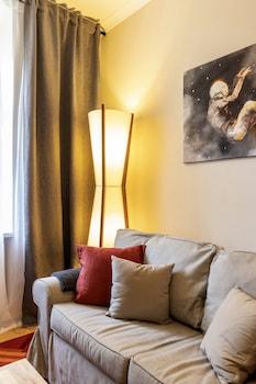 ภาพ MARGI Nell Apartament ใน สเกซซีน