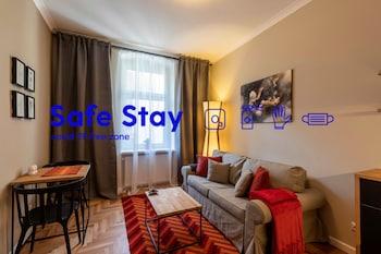 Picture of MARGI Nell Apartament in Szczecin