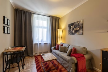 Szczecin — zdjęcie hotelu MARGI Nell Apartament