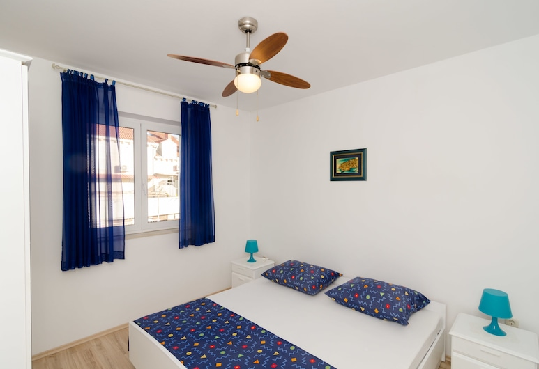 Apartments Vulicevic, Dubrovnik, Apartment Vulicevic A1 (free private parking), Quarto