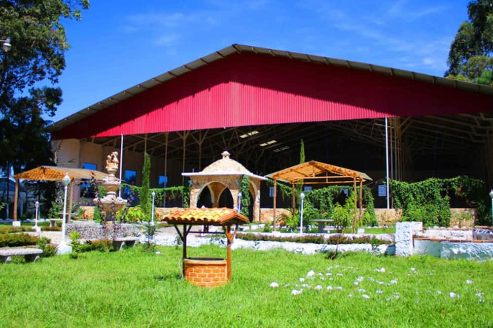 Hotel Paz en la Tormenta Tejar, Chimaltenango