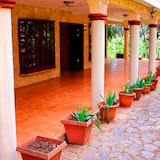 Hotel paz en la Tormenta San Martin, Chimaltenango