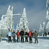 Deportes de nieve y esquí
