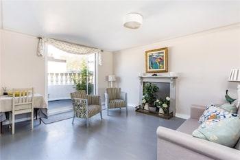 Foto av 2 Bed Flat with Terrace in Notting Hill i London