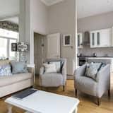 Dawson - Living Room