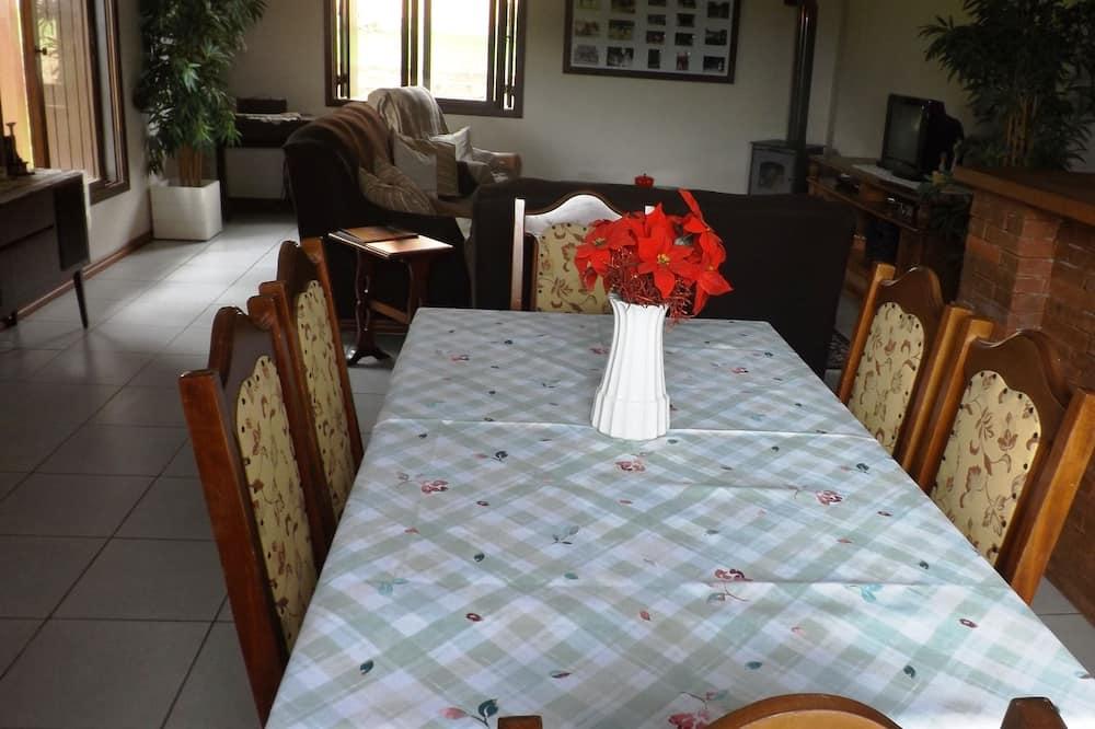 Familie huis, 3 slaapkamers - Woonruimte