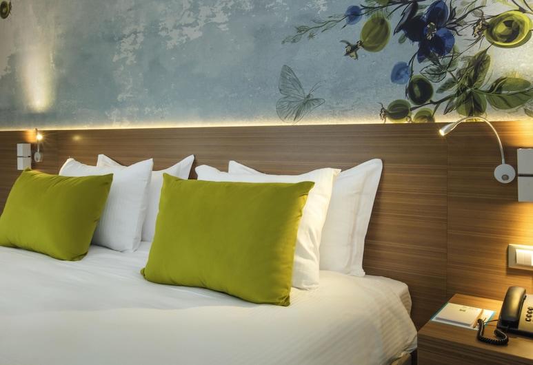 ibis Styles Izmir Bornova, İzmir, Standard İki Ayrı Yataklı Oda, 2 Tek Kişilik Yatak, Oda
