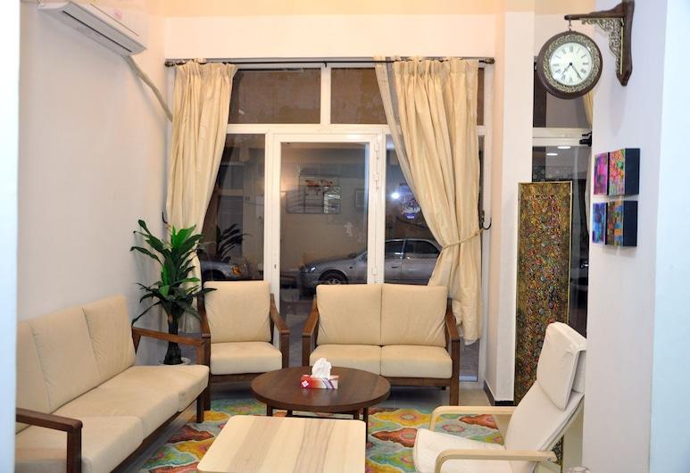Dar Otel, Arar, Living Room