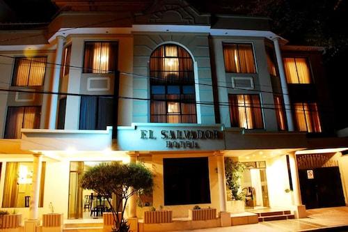 聖薩爾瓦多酒店/
