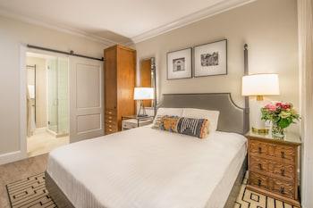 A(z) Hotel E hotel fényképe itt: Santa Rosa