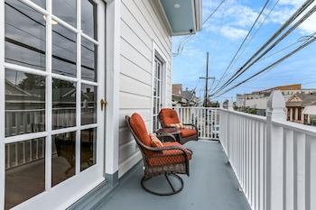 Bilde av Newly Renovated 4BD Penthouse i New Orleans