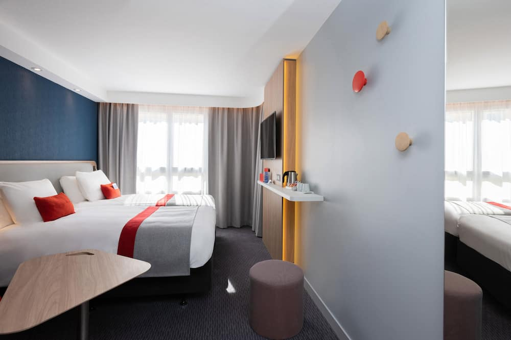 Room, 2 Twin Beds, Non Smoking (2 PERS) - Guest Room