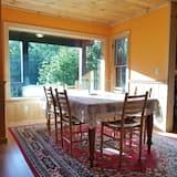 Casa de Campo Standard, várias camas, Não-fumadores (Cascade Cottage) - Refeições no Quarto