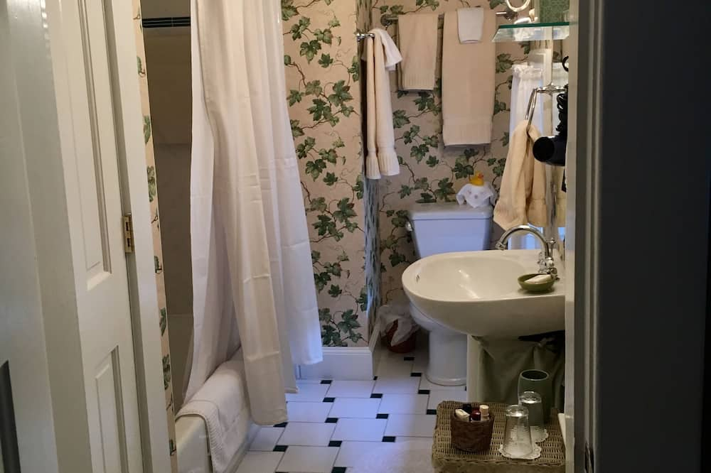 舒適雙人房, 1 張加大雙人床 - 浴室