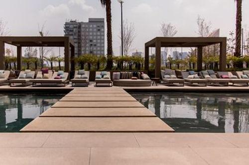 米亞納公寓飯店/