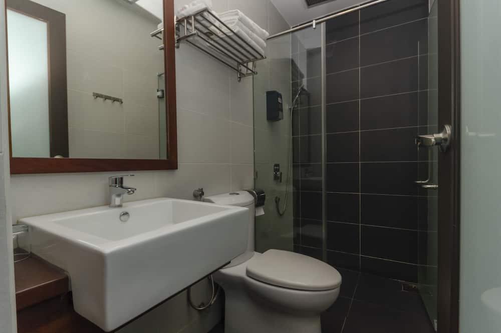 Standard-sviitti - Kylpyhuone