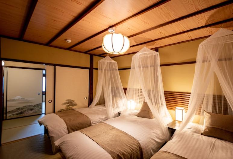 8 INN 烏丸 京町屋, 京都市, 一棟貸切, 部屋