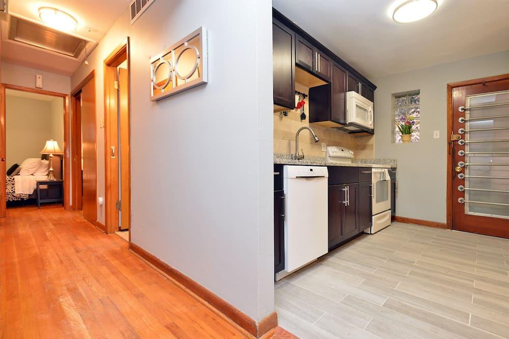 Familiehus - flere senge - ikke-ryger - Værelse
