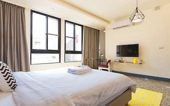 Obrázek hotelu Mini Love ve městě Tainan