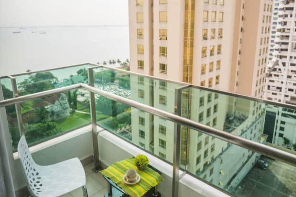 Family Suite, 1 Bedroom, Non Smoking - Balcony