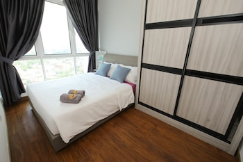 Picture of Boulevard Serve Apartment Homestay by Goopro in Kuala Lumpur