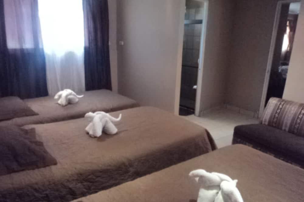 Apartman, Više kreveta - Soba