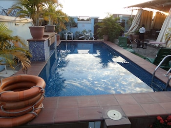 Fotografia hotela (Alheri Suites) v meste Ibadan