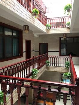 Slika: Yan Ting Ju Inn ‒ Chengdu