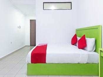 Gambar OYO 564 Y Hotel di Kota Kinabalu