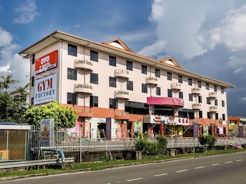 亞庇OYO 564 Y 飯店的相片