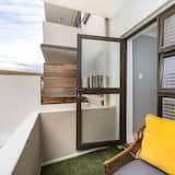 Comfort Apartment, 1 Queen Bed, Non Smoking - Balcony