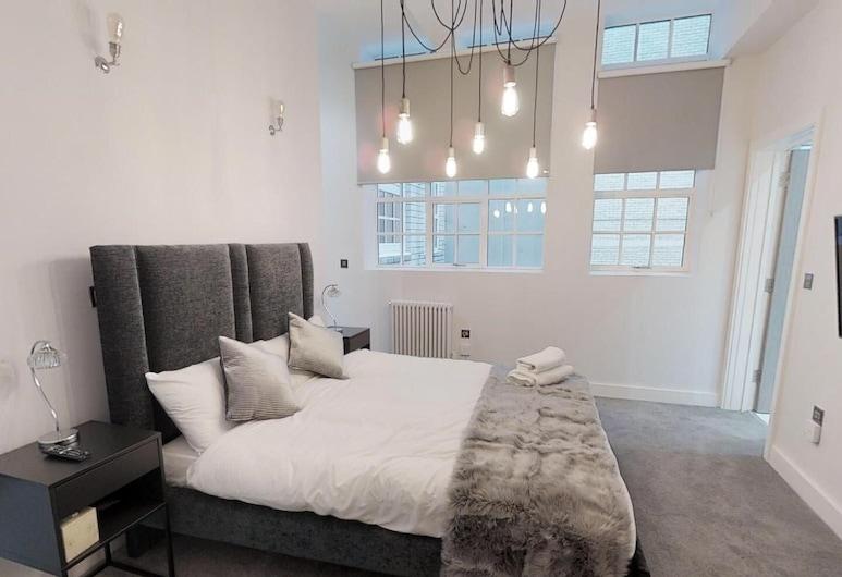 Grand Stay @ Sassie Homes, Birmingham