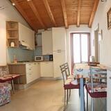 Apartment, 2 Bedrooms (Tatiana B7) - Living Area