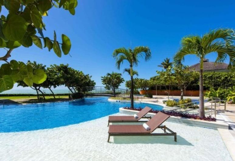 Vogal Luxury Beach Hotel & Spa, Natal, Kolam Renang Luar Ruangan