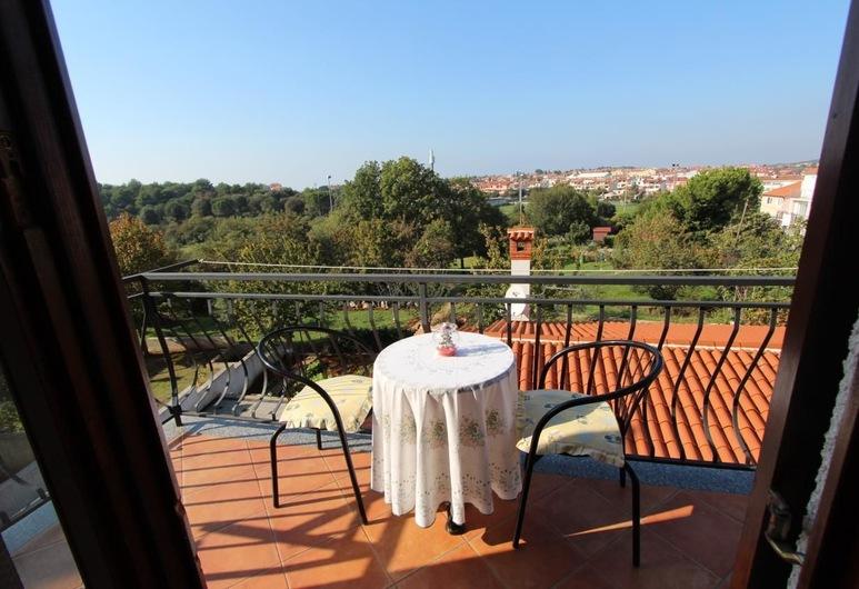Apartments Dujmovic, Rovinj, Appartement, 1 chambre (Toni), Balcon