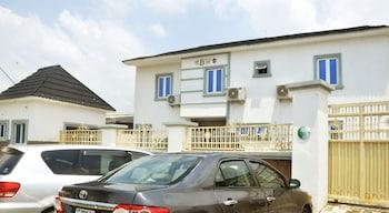 Foto di BoardWalk Hotels Zone 5 ad Abuja