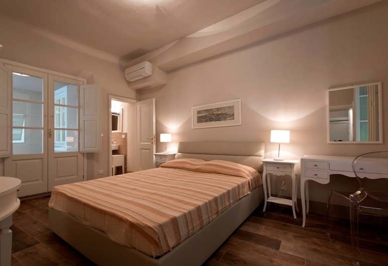 Lanfranchi Suite, Pisa, Apartment, 2 Bedrooms, Room