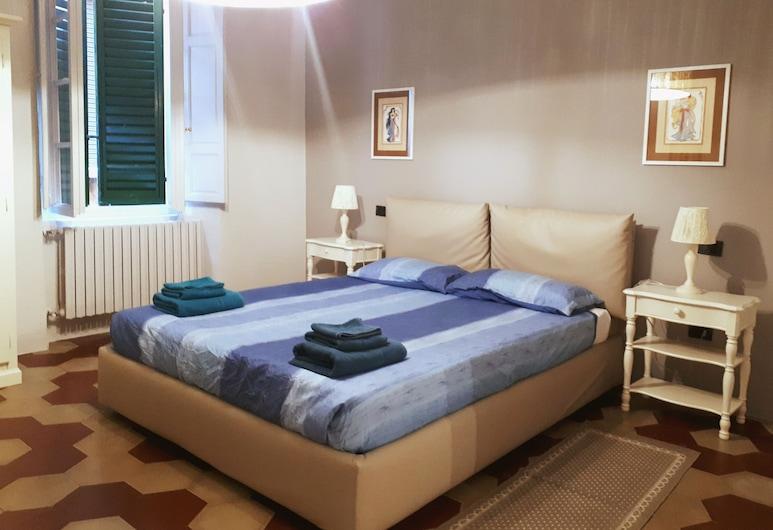 Toselli Suite, Pisa