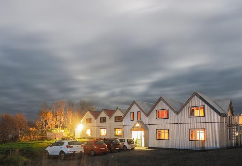 Skyrhúsid Guesthouse, Hofn