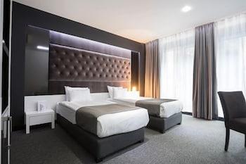 Foto di Brookville Hotel & Suites ad Abuja