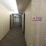 Vnútorné priestory hotela