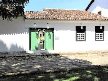 Foto van Macabéa Hostel e Pousada in Paraty