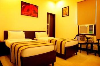 Picture of Hollyhocks Residency in Gurugram