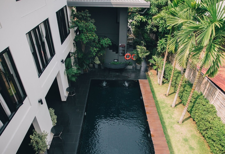 iSilver Hotel, Chiang Mai