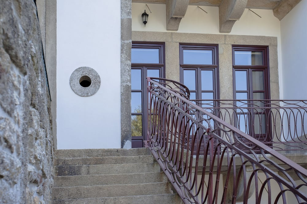 Štúdio typu Comfort (1T) - Balkón